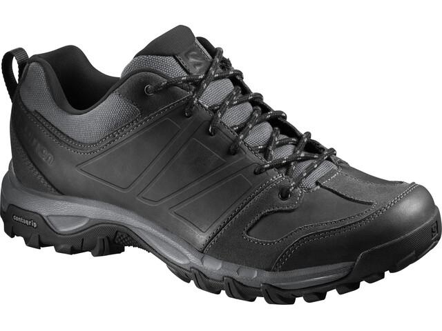 Salomon Evasion Travel - Chaussures Homme - noir